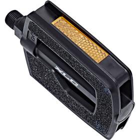 XLC PD-C09 City-/Comfort-Pedals schwarz